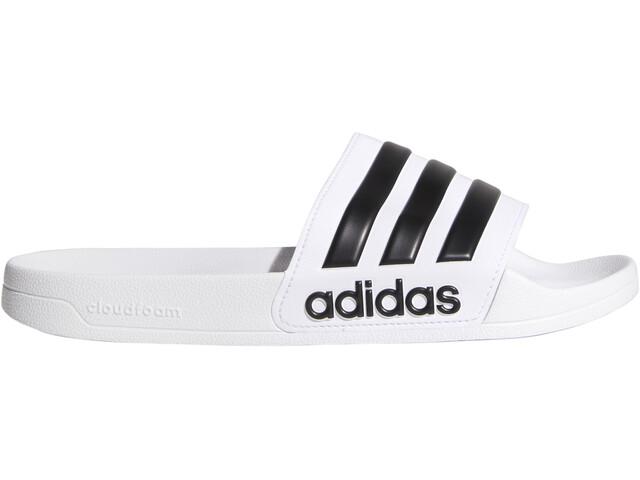 adidas Adilette Shower Sandals Men ftwr white/core black/ftwr white